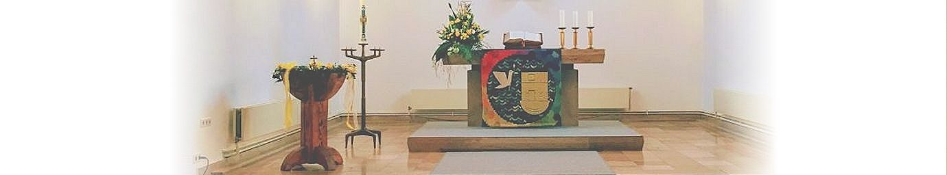Evangelische Friedenskirche Schwalbach